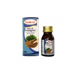 ACEITE DE FENOGRECO - NATURAL - HASHMI - 30 ML